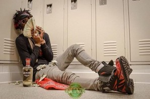 Rich Homie Quan – 3 Stripes (Prod. by Izze The Producer)