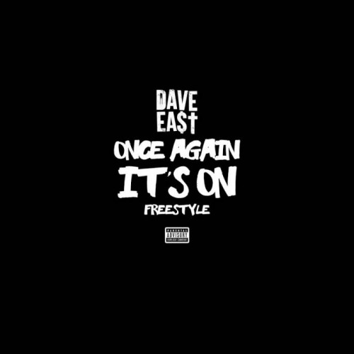 Dave_East_Once_Again_Its_On