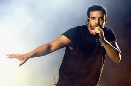 Drake Replaces 'Madonna' Lyrics With Rihanna (Video)