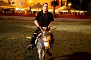 French Montana Goes Back To Morocco (Video)