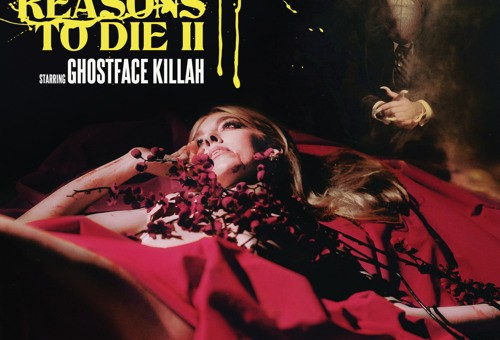 Ghostface Killah & Adrian Younge – Return Of The Savage Ft. Raekwon & RZA