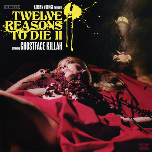 Ghostface_Killah_Adrian_Younge_Return_Of_The_savage Ghostface Killah & Adrian Younge - Return Of The Savage Ft. Raekwon & RZA