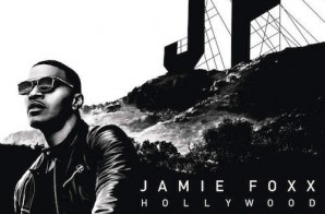 Jamie Foxx – Hollywood: A Story Of A Dozen Roses (Cover & Tracklist)