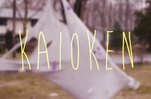 "RawwTops – ""Kaioken"" Video"