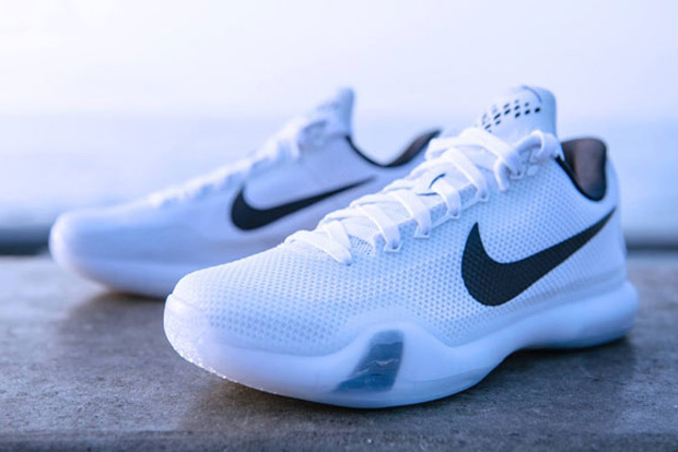 "Kobe-Cover Nike Kobe 10 ""Fundamentals"" (Photos & Release Info)"