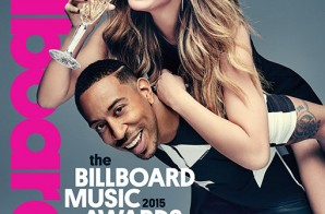Ludacris & Chrissy Teigen Cover Billboard Magazine