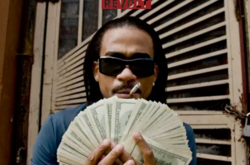 Max B- Satisfied (Freestyle)