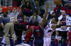 NBA Jam: Watch The Top 10 Posterizing Dunks of the 2014-2015 NBA Season (Video)