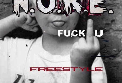 N.O.R.E. – Fuck You (Freestyle)