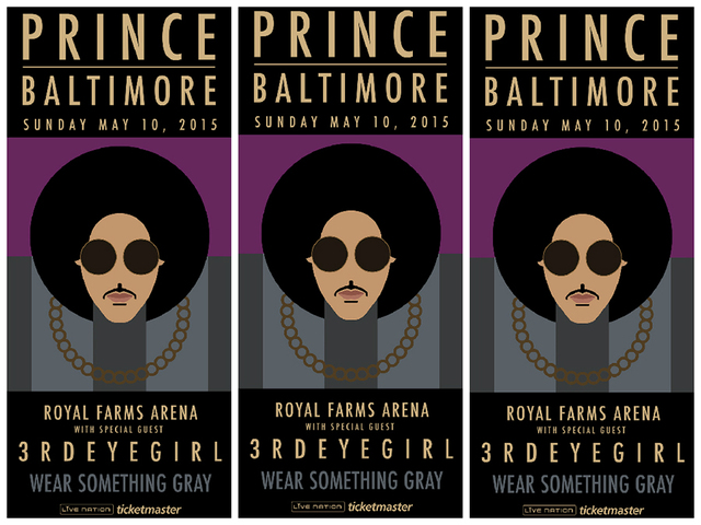 Prince_Baltimore_1430893643095_17920623_ver1.0_640_480 Prince Is Set To Headline A Concert In Honor Of Freddie Gray In Baltimore This Weekend
