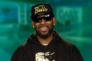 R. Kelly Announces New Album (Video)