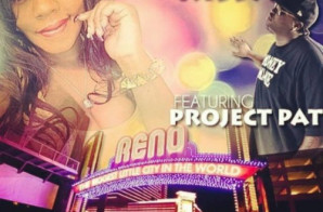 Renegade Rissa – Clown Bitch Ft. Project Pat