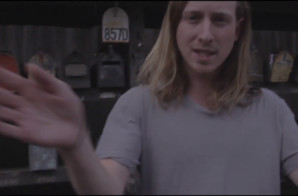 Asher Roth – Taking My Time Ft. Camila Rechhio (Video)