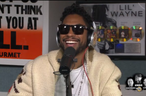"Miguel Talks Upcoming Album ""Wildheart,"" Announces Release Date, & More On Ebro In The Morning (Video)"