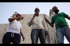 Hemo Brown x Shyst Skipp x Stocks – Im Ok (Video)