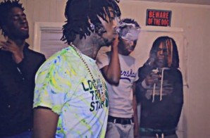 Fento x Skooly – Can't Trust Ft. FastLife Curt (Official Video)
