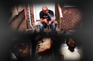 Chris Vance – Every Single Day Ft. Chill Moody & Jacqueline Constance (Video)