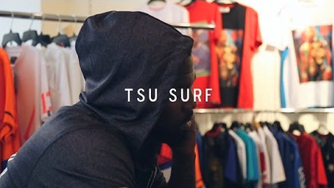 Tsu Surf Talks Drake, Battling Murda Mook, Newark, & More (Video)