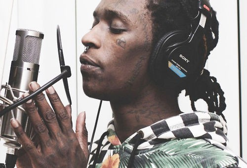 """Young Thug Says He'll Drop One More Mixtape Called """"Tha Carter V"""""""
