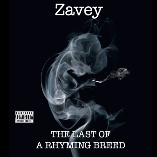 ZaveyLOARB-1-500x500 Zavey - The Last of A Rhyming Breed (Mixtape)