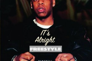 YoungN' – It's Alright (Freestyle)