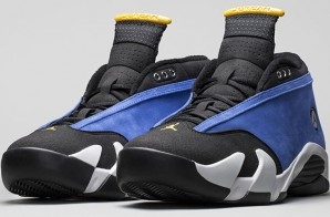 "Air Jordan 14 Low Retro ""Laney"" (Photos & Release Info)"
