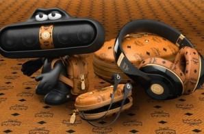 Beats By Dre Teams Up With MCM For Summer 2015 Collaboration