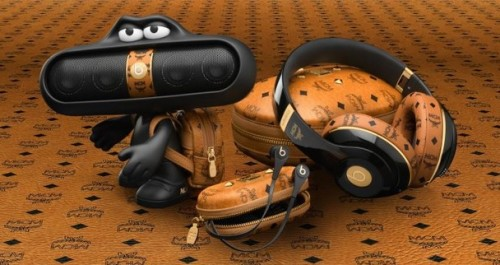 beats-by-dre-mcm-500x265 Beats By Dre Teams Up With MCM For Summer 2015 Collaboration