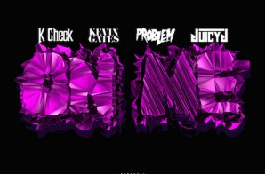 K Check – On Me Ft. Kevin Gates, Problem, & Juicy J