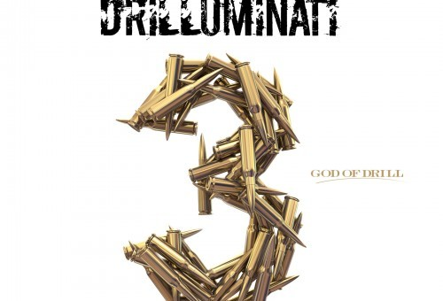 King Louie – Drilluminati 3: God Of Drill (Mixtape)