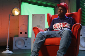 Fashawn Sits Down With All Def Digital's The Vault