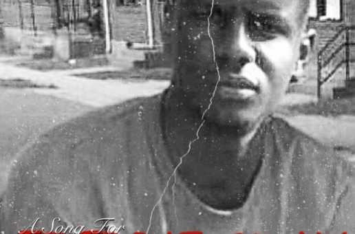 Jay Wyse – A Song For Freddie Gray