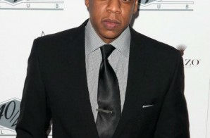 "Jay-Z To Launch ""40/40 Live"" Digital Video Program!"