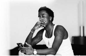 K Camp – White Iverson Freestyle