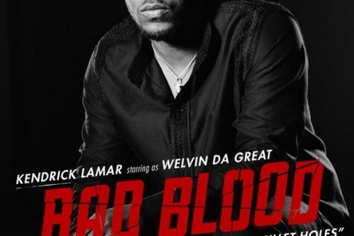 "Kendrick Lamar Set To Star In Taylor Swift's ""Bad Blood"" Video!"