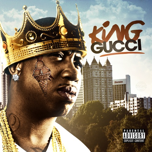 king-gucci Gucci Mane – King Gucci (Mixtape)