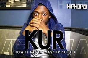 Kur 'How It Never Was' Episode  1 (Video)