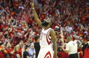 James Harden & The Houston Rockets Complete An Amazing Comeback; Eliminate The Clippers In Game 7 (Video)