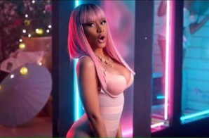 Nicki Minaj – The Night Is Still Young (Video)