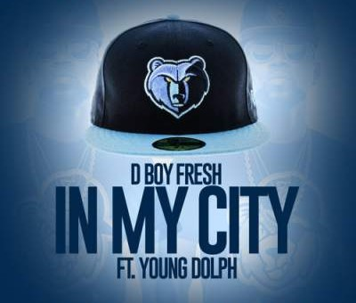 Drumma Boy x Young Dolph – In My City