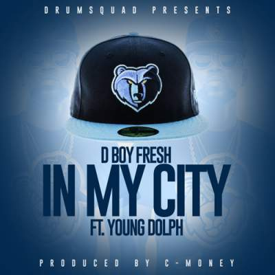 proxy-3 Drumma Boy x Young Dolph - In My City