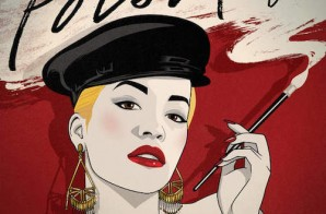 Rita Ora – Poison (Lyric Video)