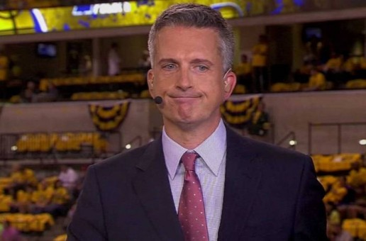 Reports Have Surfaced That ESPN & Bill Simmons Are Parting Ways