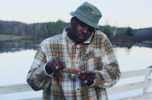 Smoke DZA – The Ghost of Dipset Ft. Cam'ron (Video)