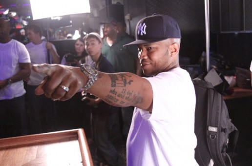 Styles P – Ghost Breath + Ghost View