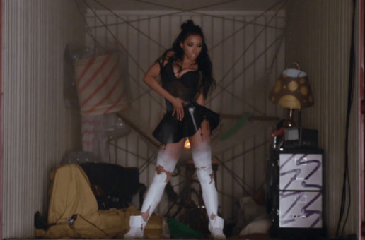 Tinashe – All Hands On Deck (Remix) Ft. Dej Loaf