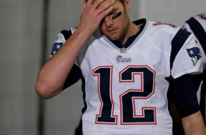 Tom Brady Suspended 4 Games For Deflategate; Patriots Fined $1,000,000 & Lose Draft Picks