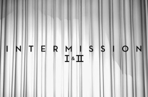 Trey Songz Releases Surprise Project, 'Intermission I & II'