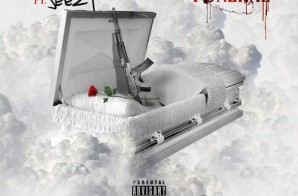 Shy Glizzy – Funeral Ft. Young Jeezy