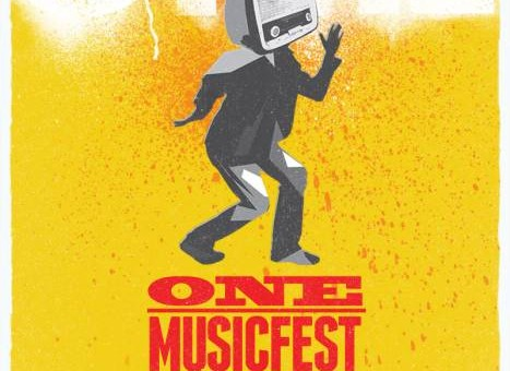 ONE MusicFest Announces That One MusicFest 2015 Will Take Place On September 12th